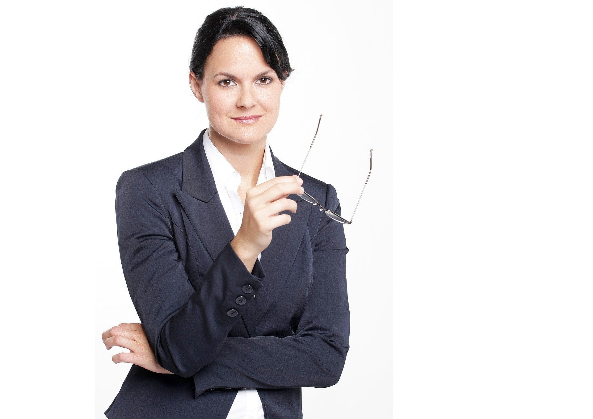 a photo of a business person