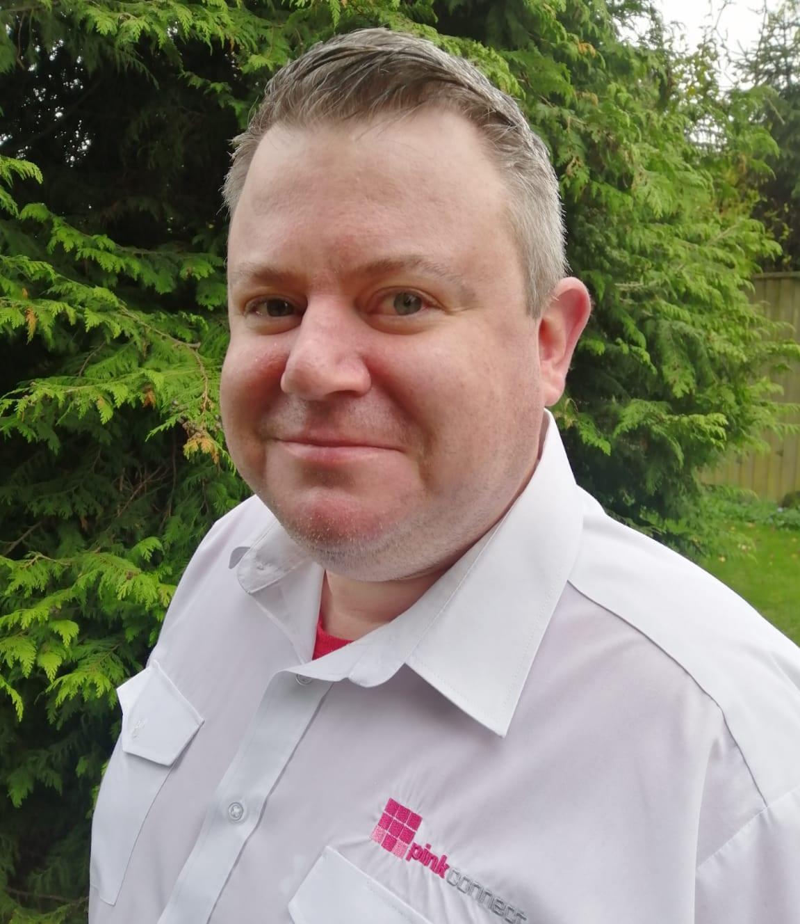 David Hartry