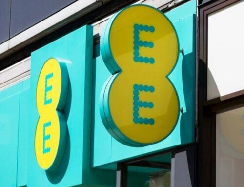 EE still the top-performing UK mobile operator